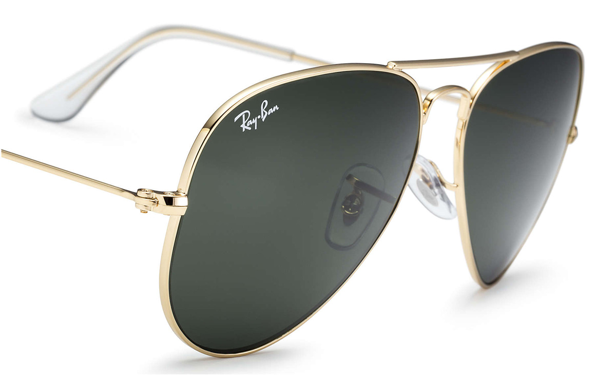 ray ban chica